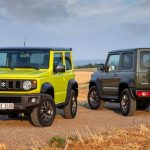 ¿Adiós al Suzuki Jimny en Europa?: Curiosa decisión y estrategia