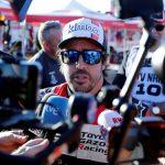"""Alonso: """"2021 es una buena oportunidad para volver a la F1"""""""