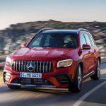 Arranca la comercialización del Mercedes-AMG GLB 35 4MATIC 2020 en España
