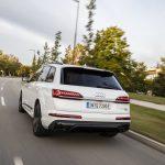 Audi Q7 60 TFSIe quattro. El SUV híbrido enchufable llega a España