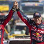 ¿Cuánto dinero se lleva de premio Carlos Sainz por el Dakar 2020?