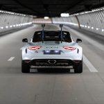 Cuidado, corres el riesgo de enamorarte de este Alpine A110 SportsX inspirado en los clásicos del rally…