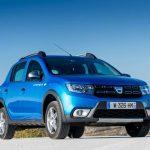 Dacia Sandero Aniversario: edición especial con más equipamiento a mejor precio