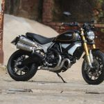 Ducati prepara dos nuevas motos para la familia Scrambler y tienen fecha de llegada