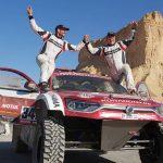 El mejor Dakar de SsangYong