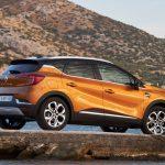 El nuevo Renault Captur, ahora también a GLP