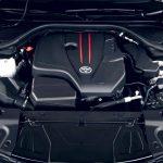 El Toyota GR Supra estrena un nuevo motor BMW de cuatro cilindros y 258 CV