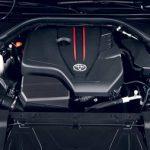 El Toyota GR Supra más económico llegará a Europa en marzo con un motor de cuatro cilindros y 258 CV