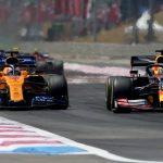 El zasca de McLaren a Red Bull