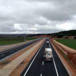 Estos son los 35 tramos de autopistas de peaje más peligrosos de España, con la AP-53 de Galicia a la cabeza