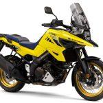 La nueva Suzuki V-Strom 1050 ya está a la venta, lista para convertirse en la perfecta alternativa a la Honda Africa Twin