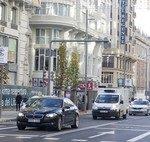 Madrid Central seguirá vetado a los coches con etiqueta C de la DGT. El Ayuntamiento, incapaz de rematar su medida estrella