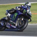 Maverick renueva con Yamaha dos temporadas más