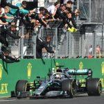 Mercedes quiere rubricar su permanencia en la Fórmula 1 pagándole 100 millones de euros a Lewis Hamilton