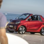 Nuevas imágenes de la gama smart 2020: Estilo renovado, precio elevado
