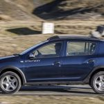 Nuevo Dacia Sandero «Serie Limitada Aniversario»