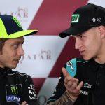 Oficial: Quartararo ficha por Yamaha para 2021 y Rossi decidirá a mitad de temporada