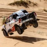 ¿Puede Alonso ganar el Dakar?