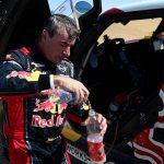 Rally Dakar 2020 en directo: Sainz reina en Arabia Saudí