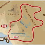 Rally Dakar: recorrido, horario, TV y cómo ver online la etapa 3