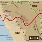 Rally Dakar: recorrido, horario, TV y cómo ver online la etapa 4