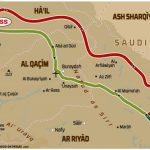 Rally Dakar: recorrido, horario, TV y cómo ver online la etapa 6