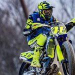 Rossi se prepara para una temporada decisiva