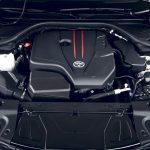 Toyota GR Supra. Llegará un nuevo motor a Europa