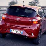 Ya a la venta el nuevo Hyundai i10: ¿El mejor del segmento?