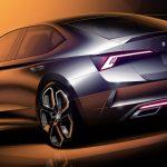 Aquí tienes las mecánicas del nuevo Škoda Octavia RS: Híbrido enchufable, TSI y TDI…