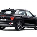 Así es el nuevo Hyundai Creta para la India