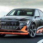 Audi e-tron S y e-tron S Sportback: 503 CV para el SUV eléctrico más deportivo