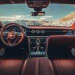 Bentley Flying Spur. Con un interior de otro mundo