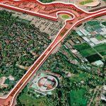 El miedo a perder Vietnam sobrevuela la Fórmula 1