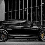 El siniestro Lamborghini Urus de Wheelsandmore suma hasta 158 CV y 122 Nm a la ecuación
