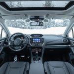 El Subaru Impreza gana versión híbrida