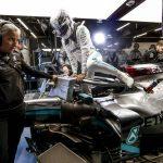 """Hamilton se pone pesimista: """"El motor es una preocupación"""""""