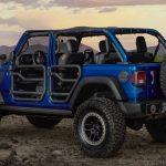 Jeep Wrangler JPP 20 2020: ¿La mejor edición especial del Jeep Wrangler hasta la fecha?