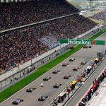La F1 suspende el GP de China por la crisis del coronavirus