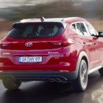 La gama N-Line del Hyundai Tucson se enriquece con más mecánicas