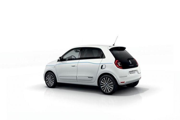 Llega El Renault Twingo Z E  El Coche El U00e9ctrico M U00e1s Barato