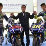 """""""¿Lorenzo y Rossi en el Petronas Yamaha en 2021? Sería bonito"""""""