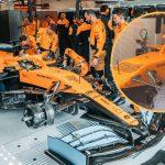 McLaren debuta en Montmeló