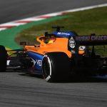 McLaren empieza el despliegue