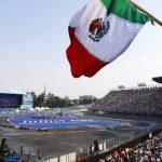Mitch Evans 'revienta' México