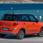 Nueva gama Fiat 500L MY2020 ya a la venta