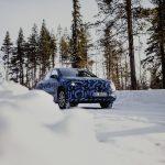 Nuevas imágenes y detalles del Mercedes-Benz EQA 2020: El GLA eléctrico