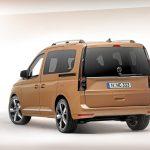 Primeras imágenes del nuevo Volkswagen Caddy