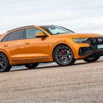 Prueba Audi SQ8 TDI 435 CV quattro tiptronic 2020: De lo mejor lo superior y con pegatina ECO