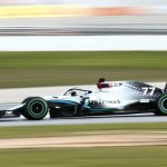 Resumen día 6 Test F1 Barcelona 2020: nadie levanta las cartas